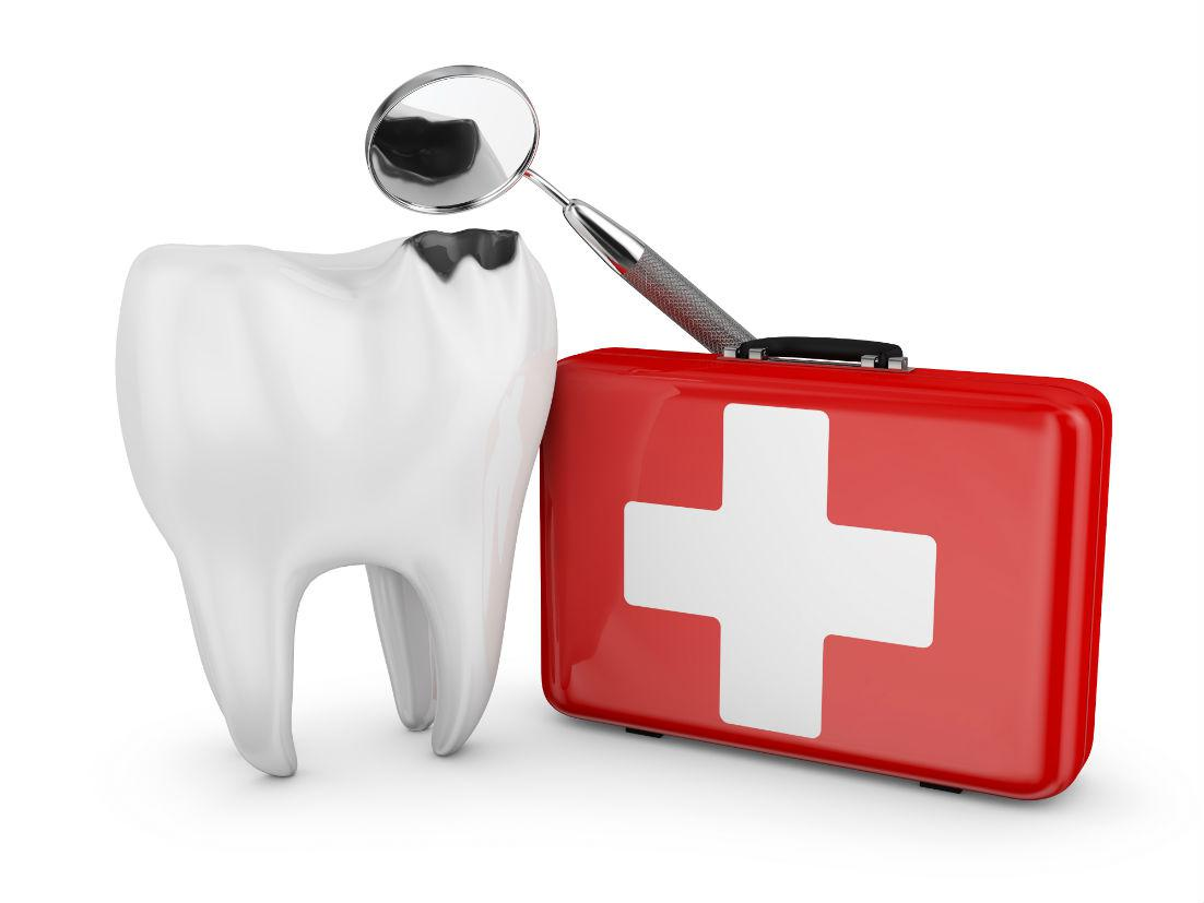 Emergency Dentist De Pere WI