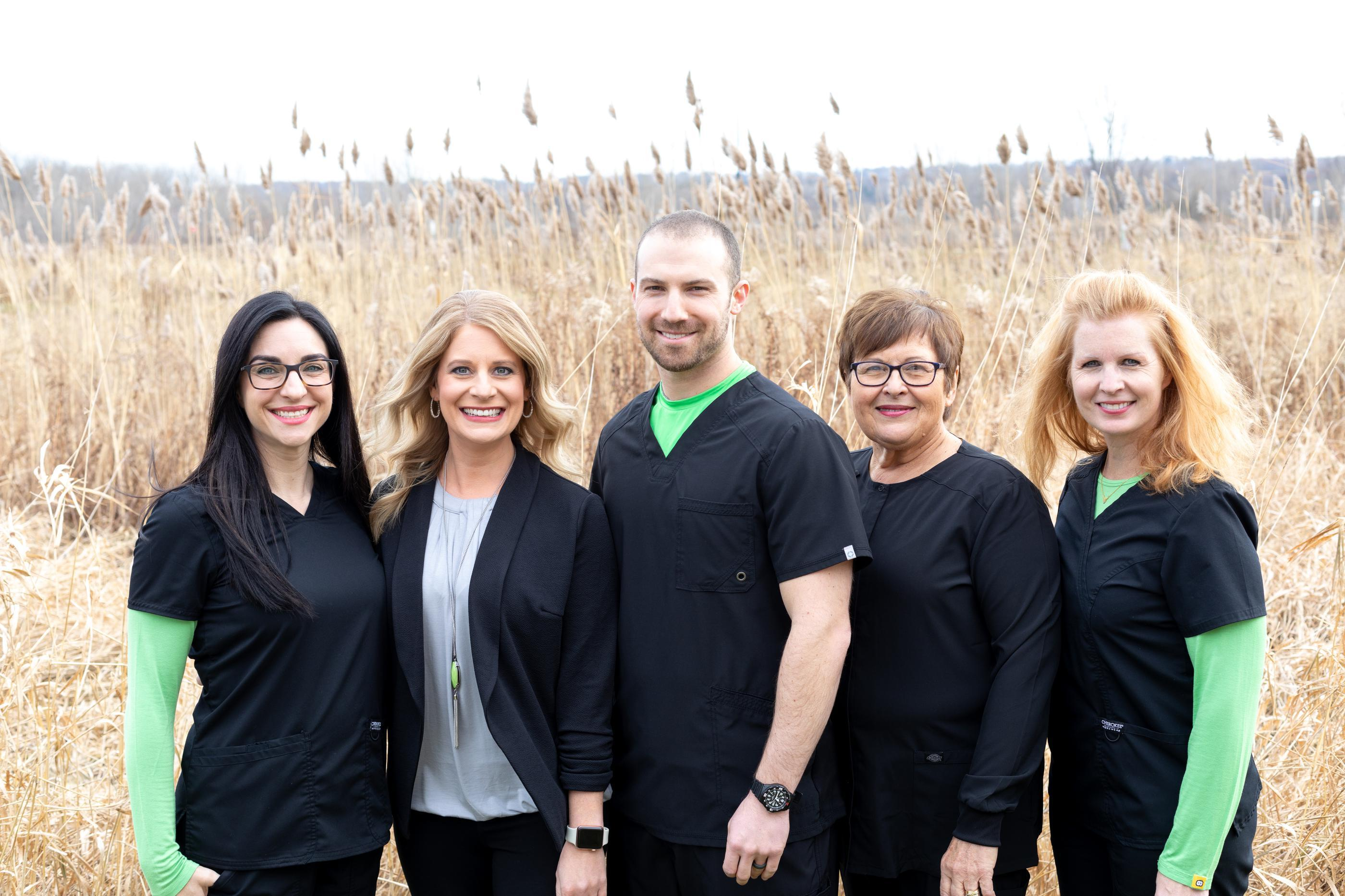 Ledgeview Dental Team